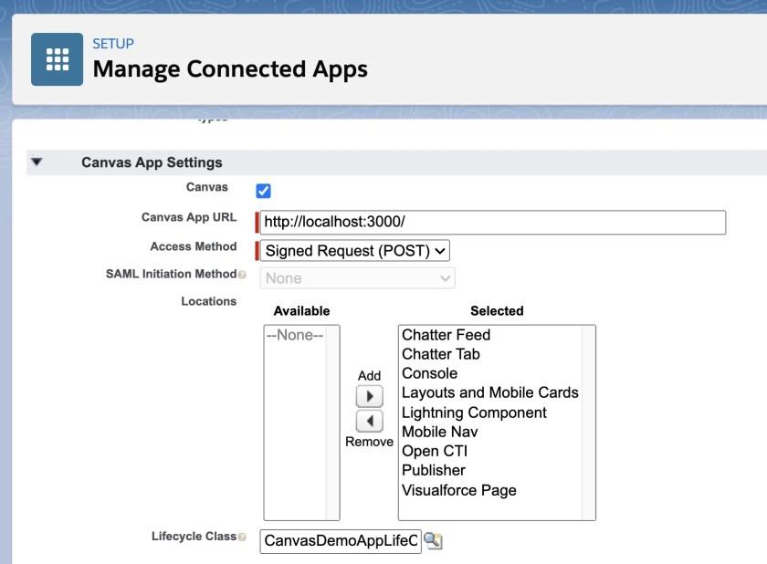 """, Intégration Salesforce avec les applications basées sur Nodejs à l&rsquo;aide de Canvas &#8211; Blog de Jitendra Zaa<span class=""""wtr-time-wrap after-title""""><span class=""""wtr-time-number"""">2</span> minutes de lecture</span>"""