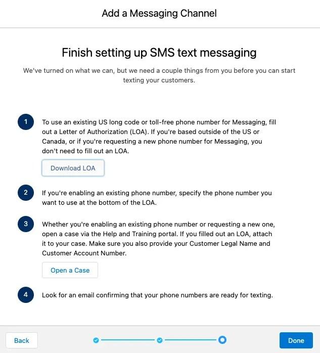 """, Activer les SMS dans Salesforce à l&rsquo;aide de l&rsquo;engagement numérique &#8211; Blog de Jitendra Zaa<span class=""""wtr-time-wrap after-title""""><span class=""""wtr-time-number"""">4</span> minutes de lecture</span>"""