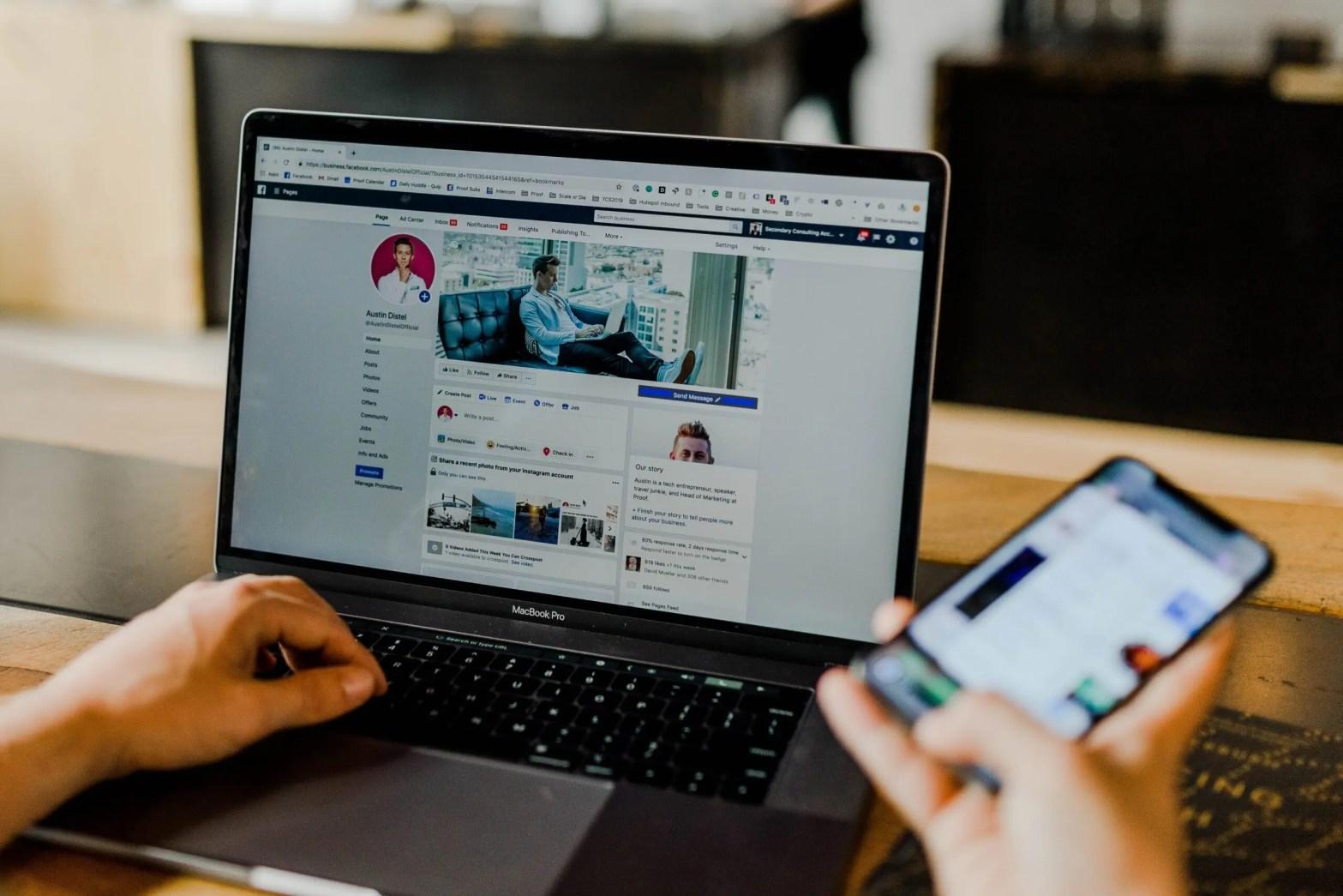 Salesforce & Facebook Messenger Integration