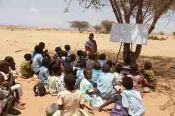 Designated TSC hardship areas for teachers in Kenya