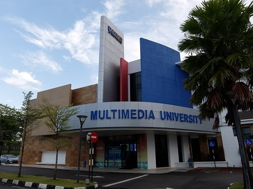 Approved courses offered t Multimedia University of Kenya