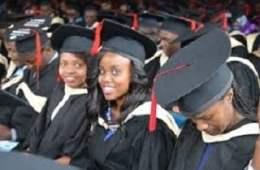 Univerdsity of Nairobi 63rd virtual graduation ceremony