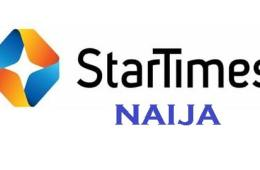 StarTimes Nigeria Bouquets and channels