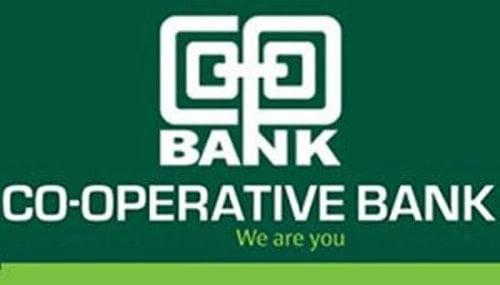 Cooperative bank Kenya branches