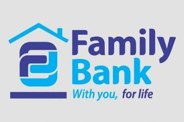 Family Bank Kenya branches, branch codes and contacts