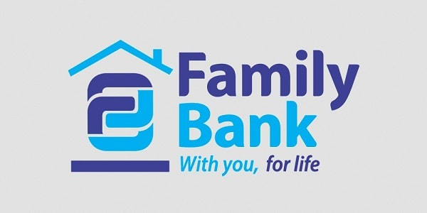 Family Bank Kenya branches, branch codes and contacts, mobile money deposit and withdrawal