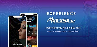 MyDStv app picture