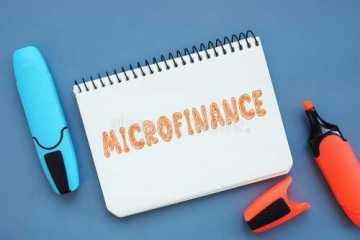 Licensed microfinance banks in Kenya