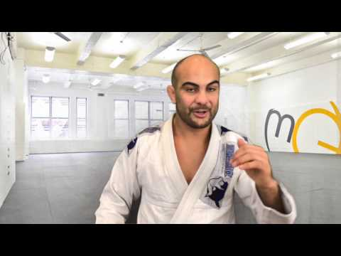 Moving to brazil to train bjj