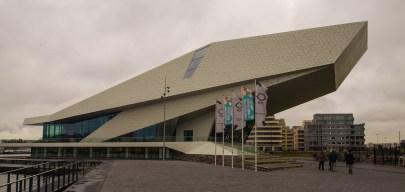 EYE Filmmuseum Amsterdam