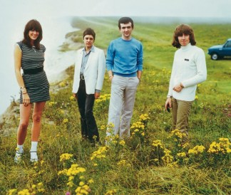 Throbbing Gristle, 20 Jazz Funk Greats, Album Cover