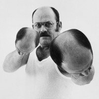Karl Neubacher Medienkünstler, 1926-1978