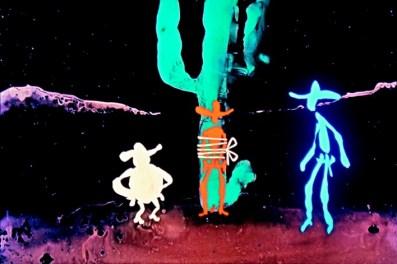 Witold Giersz, Maly western/Kleiner Western, PL 1961, Bildrechte: Studio Miniatur Filmowych