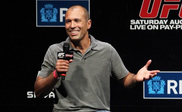 Foto: Reprodução UFC