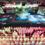 Melhores Momentos Abu Dhabi World Pro Jiu Jitsu 2015