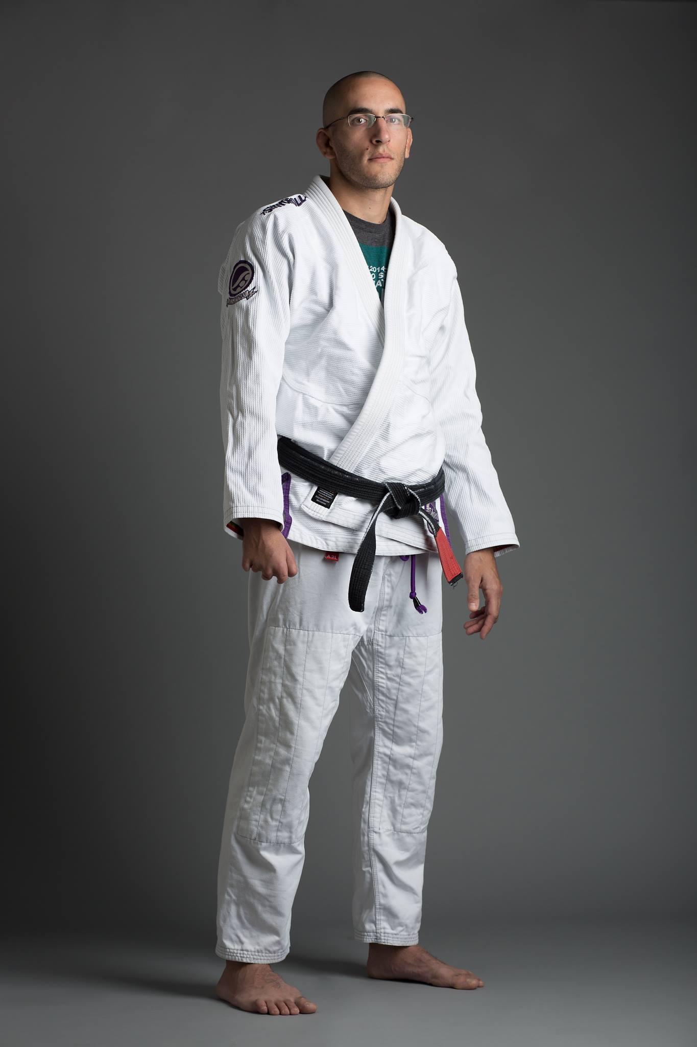 People Who Train At Art Of Jiu Jitsu