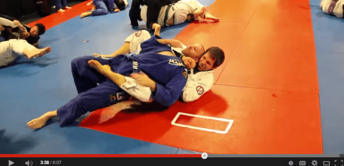 The 30 Day Bjj Challenge How To Make Huge Improvements In