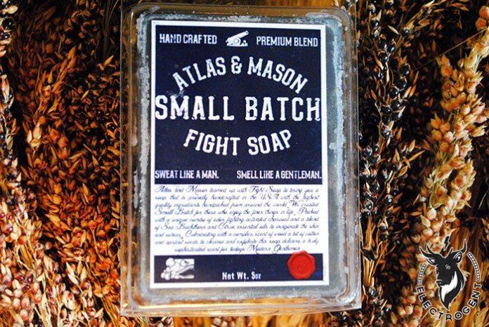 fight soap