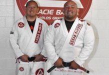 Orlando Sanchez ADCC Champion