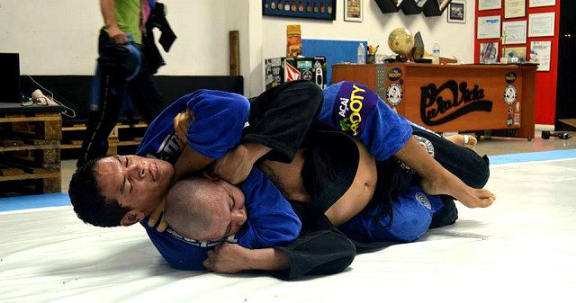 15 Lies That Everyone Who Does Jiu-Jitsu Will Eventually Tell