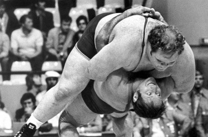 Remembering The Greatest Slam In Wrestling Tournament