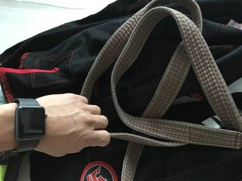 How To Find Time For Jiu-Jitsu While Having A Full-Time Job And School