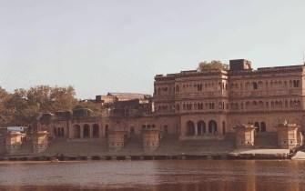 Kesi Ghat in Vrindavan