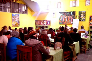 Introductory class on Hinduism