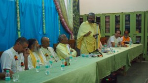 Srivatsa Gosvami