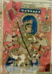 Lord Shiva / Vrindavan Research Institute