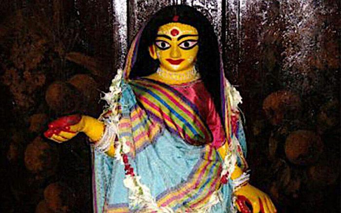 female guru