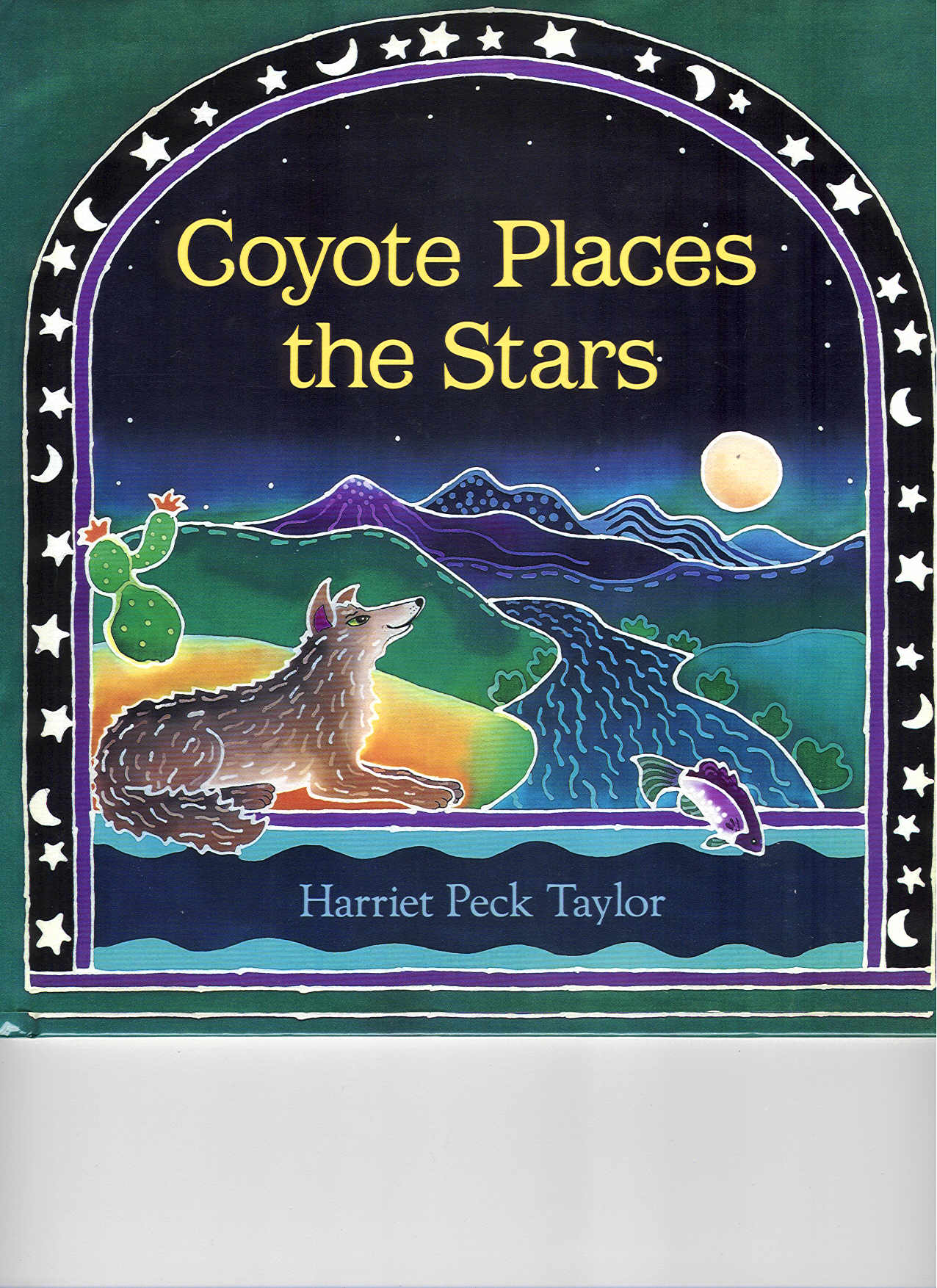 Visit Harriet Peck Taylor Tolearn More About The Author
