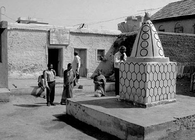 Important Places in Shirdi – Laxmibai Shinde Mandir