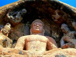 Buddhist Monuments