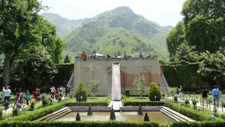 Chashm E Shai Garden