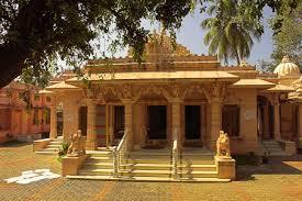 Jain Monuments