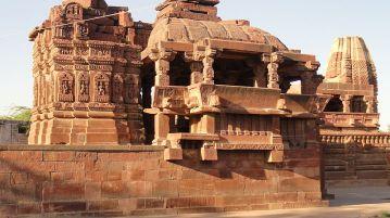 Osian Monuments