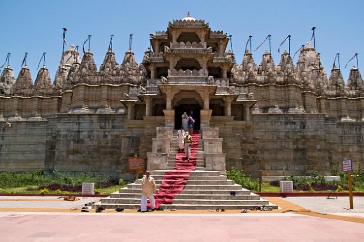Ranakpur Temple - Pali