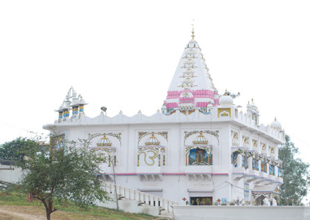 Kathgarh Shiv Temple - Himachal Pradesh - India