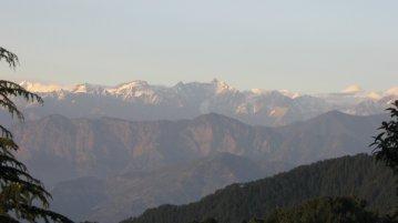 Dalhousie - Himachal pradesh - India