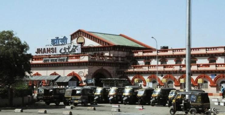 Jhansi - Gateway to Bundelkhand