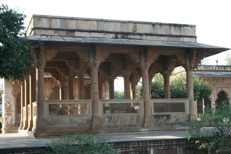 Sun Temple - Gwalior - Madhya pradesh - India