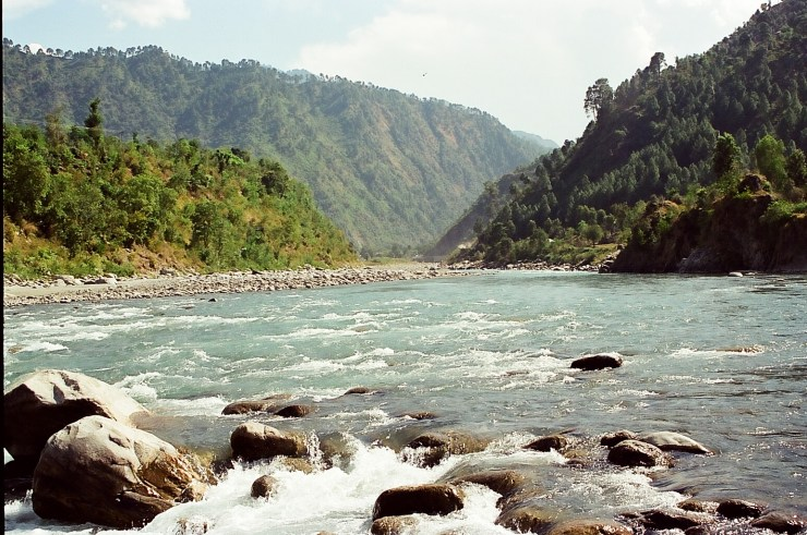 Chamba - A blissful and complete holiday destination