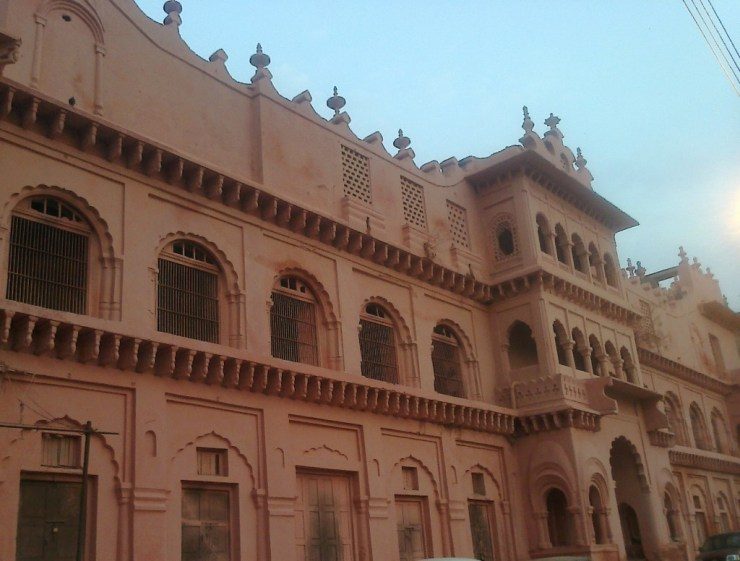 Bhopal - the city of architectural magnificence