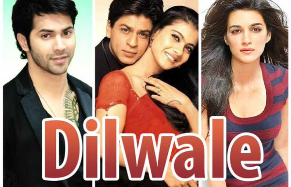 Dilwale - Movie Review