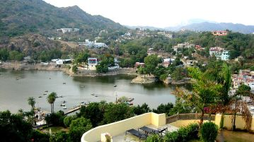 Mount Abu - Rajasthan - India