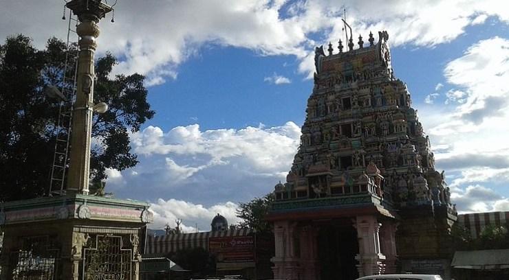 Coimbatore - Manchester of Tamil Nadu