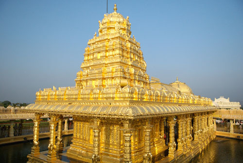 Vellore: The city of Forts and Palaces in Tamil Nadu
