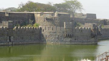 Vellore Fort - Vellore -Tamilnadu - India