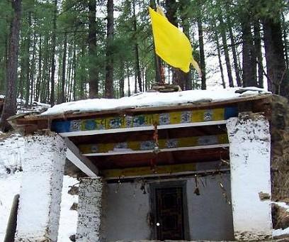 Joshimath: A less explored hill station of Uttarakhand